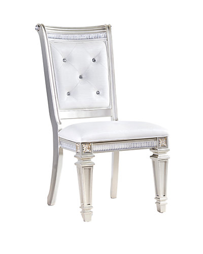 Oasis Home Tiffany Dining Side Chair