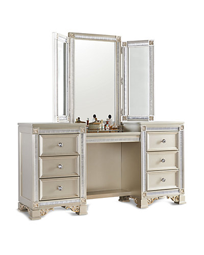 Oasis Home Tiffany Vanity