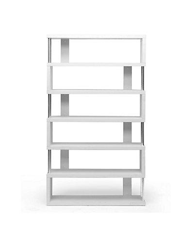 Barnes Modern Bookcase