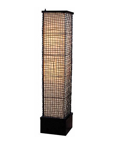 51in Fortress Indoor/Outdoor Floor Lamp