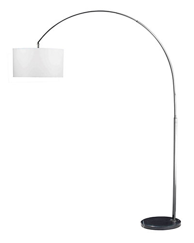 60in Normandy Arc Lamp