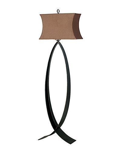 60in Zodiac Floor Lamp
