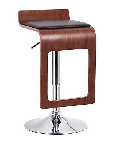 Set of 2 Murl Modern Bar Stools