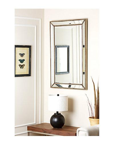 Politan Rectangle Wall Mirror