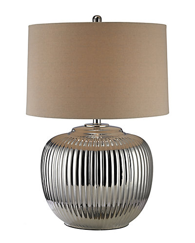 27in Trump Home Table Lamp