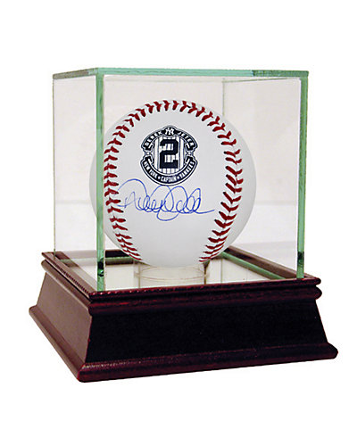 Steiner Sports Derek Jeter Autographed Retirement Logo Rawlings Baseball