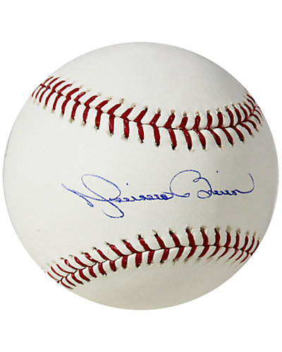 Steiner Mariano Rivera Autographed MLB Baseball