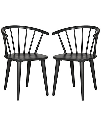 Set of 2 Blanchard Side Chairs