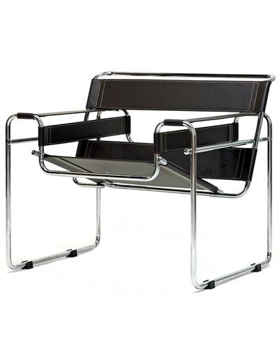 Baxter Lear Accent Chair