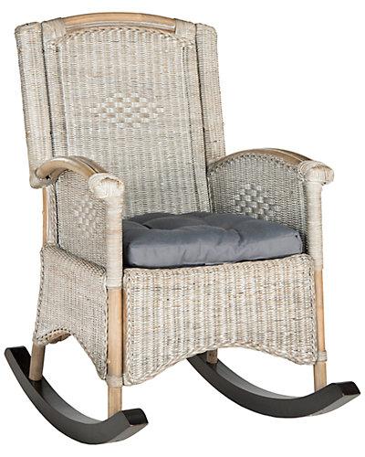 Verona Rocking Chair