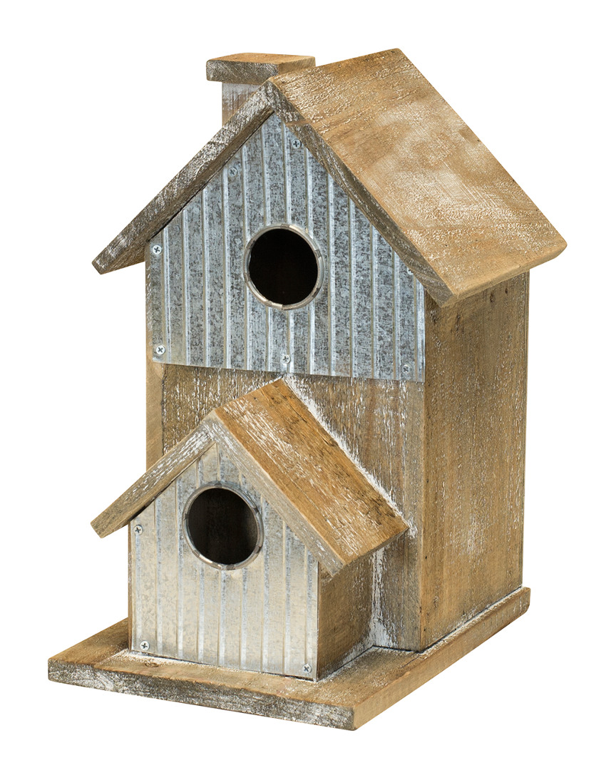 Vip International Wood Bird House (Clothing Accessories) photo