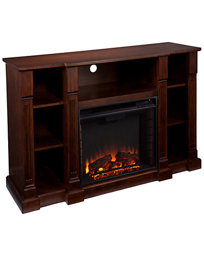 Kendall Electric Media Fireplace