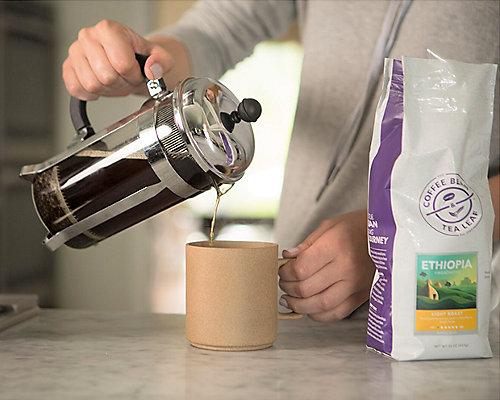 The Coffee Bean & Tea Leaf: 50% Off Coffee, Tea & More