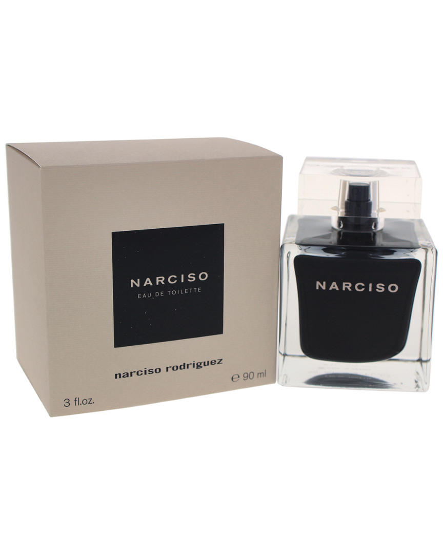 Narciso Rodriguez Women's 3Oz Narciso Eau De Toilette Spray 41200747330000