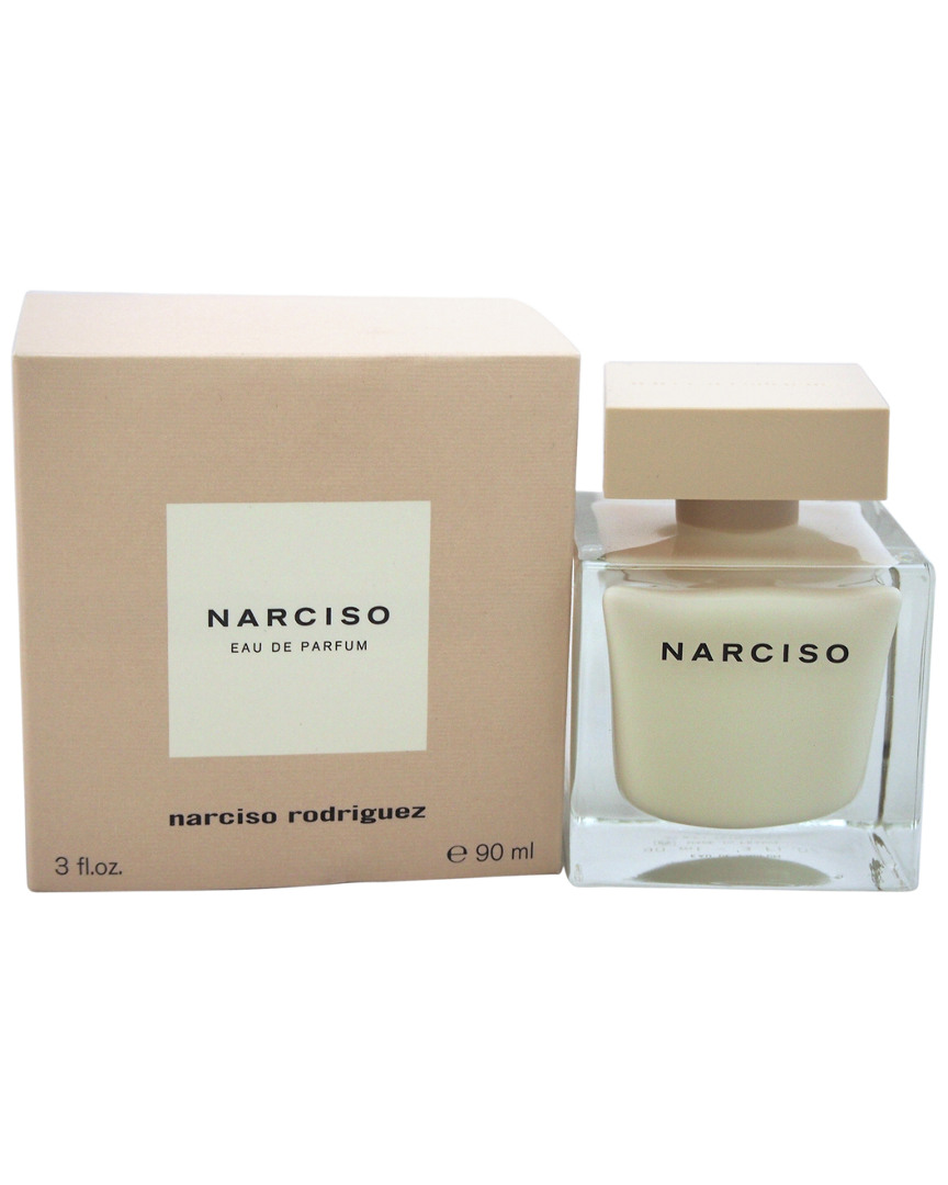 Narciso Rodriguez Women's 3Oz Narciso Eau De Parfum Spray 41200904520000