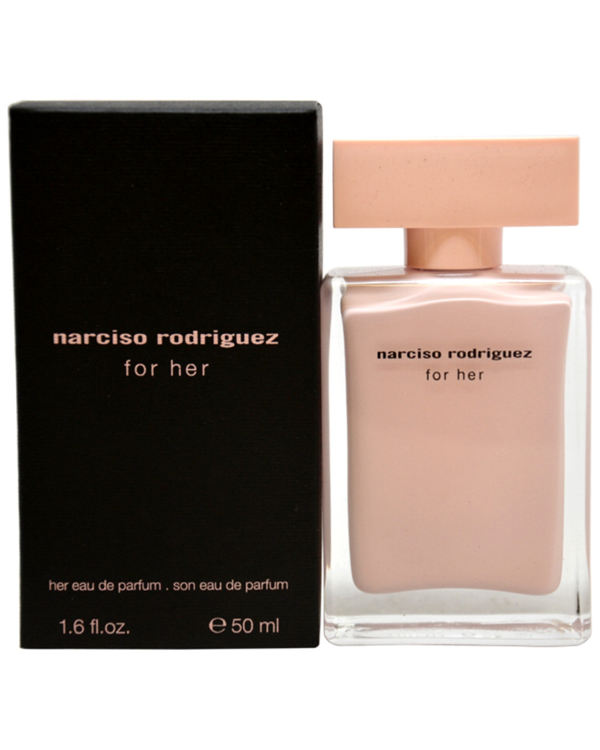 Narciso Rodriguez Women's Narciso Rodriguez 1.6Oz Eau De Parfum Spray 41201112130000