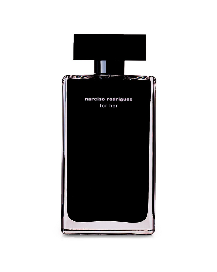 Narciso Rodriguez Women's Narciso Rodriguez 3.3Oz Eau De Toilette Spray 41201112140000