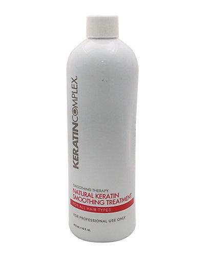 Keratin Complex 16oz Natural Treatment