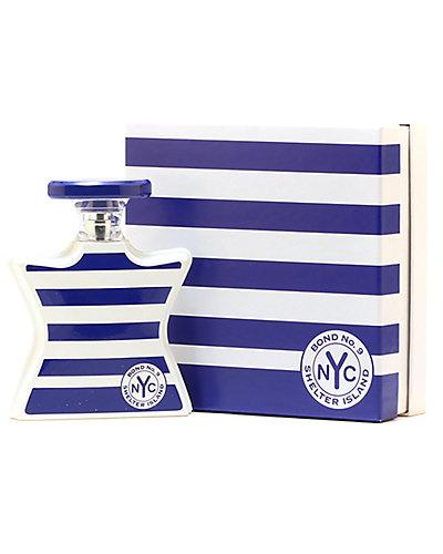 Bond No. 9 Shelter Island Unisex 3.4oz Eau De Parfum Spray