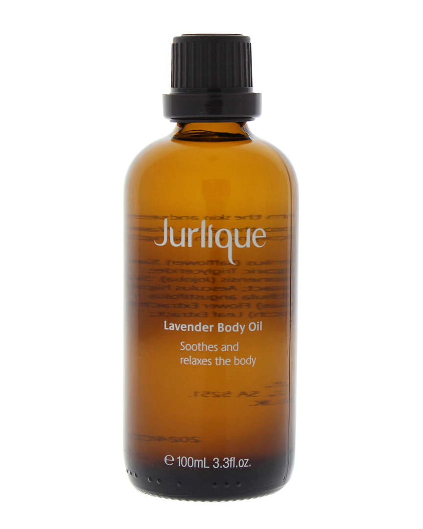 JURLIQUE 3.3Oz Lavender Body Oil in Nocolor