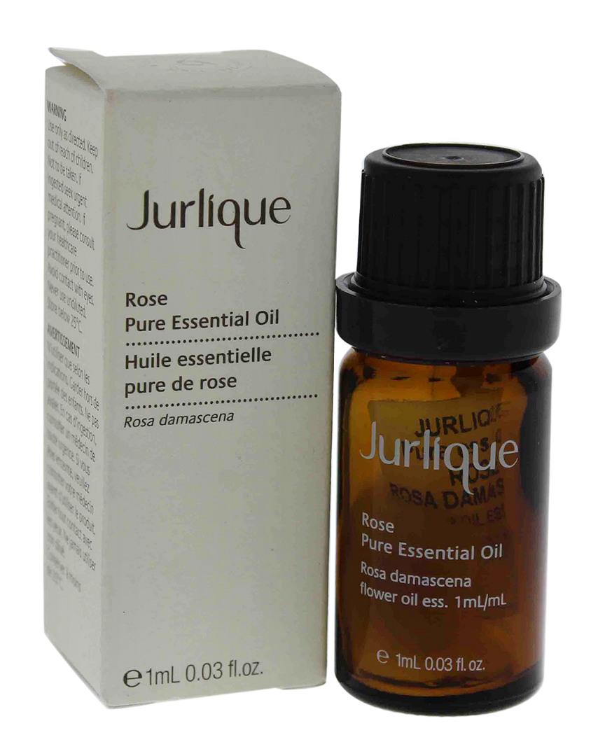 JURLIQUE 0.03Oz Rose Pure Essential Oil in Nocolor