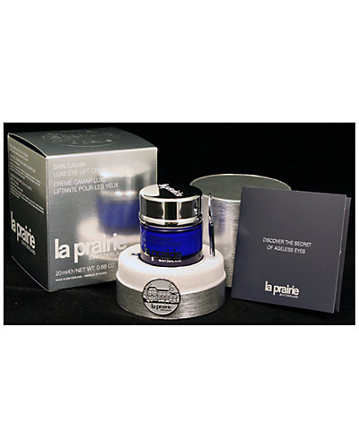 La Prairie .68oz Skin Caviar Luxe Eye Lift Cream