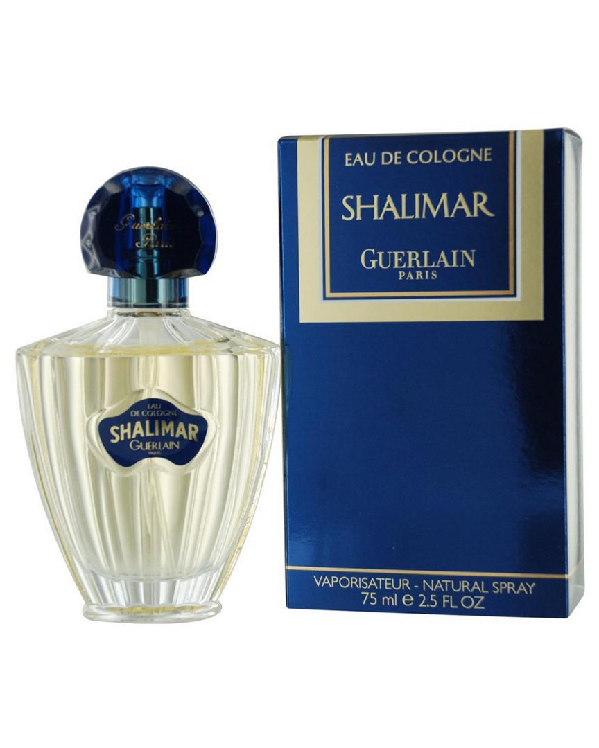 Guerlain Shalimar 25oz Cologne Spray Nocolor Modesens Eau De Parfum 90ml
