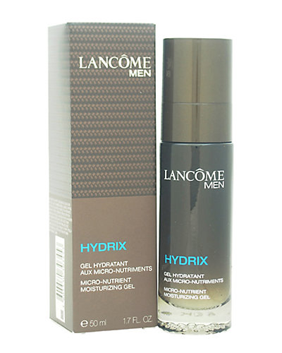 Lancome Men's 1.69oz Men Hydrix Micro-Nutrient Moisturizing Gel