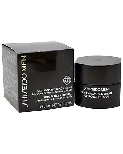 Shiseido Men's 1.7oz Skin Empowering Cream