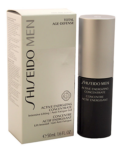 Shiseido Men's 1.6oz Active Energizing Concentrate Instant Firming & Intensive Lifting Cream