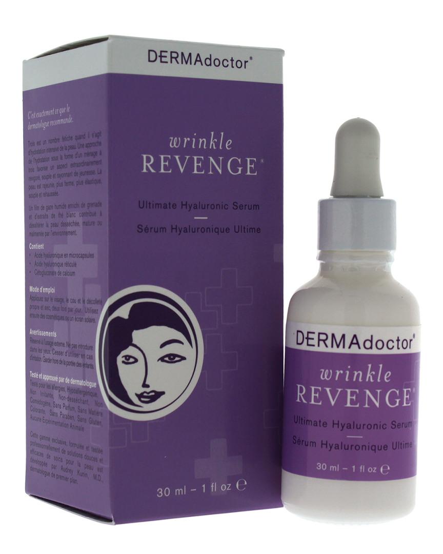 1Oz Wrinkle Revenge Ultimate Hyaluronic Serum, Nocolor