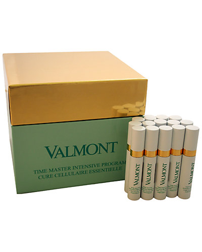 Valmont Unisex 11pc Regenerating Mask Treatment Kit