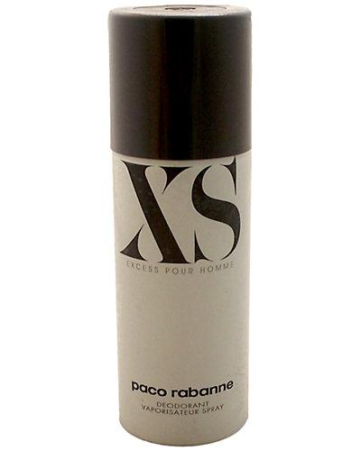 Paco Rabanne 5oz Excess XS Deodorant Spray