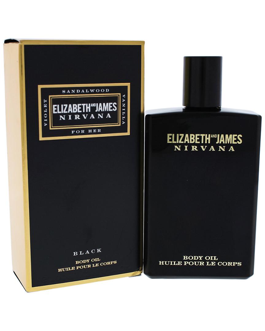 Elizabeth and James Nirvana Black Body Oil