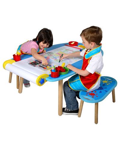 ALEX Toys Creativity Center 3pc Set