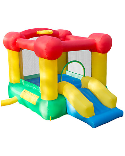 Hey! Play! Inflatable Castle Bounce House
