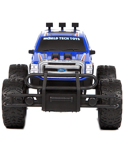 World Tech Toys Ford F-250 Super Duty 1:24 RTR Friction Monster Truck