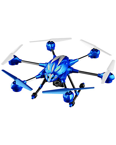 Riviera RC Pathfinder Hexacopter 5.8Ghz FPV