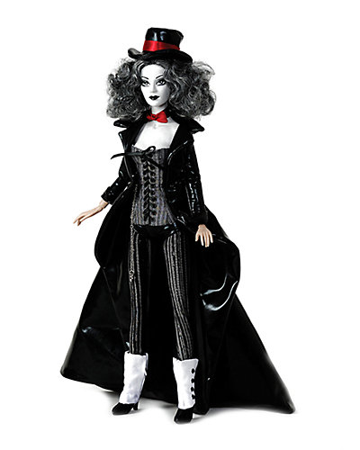 Madame Alexander The Penguin Fashion Squad 16in Doll