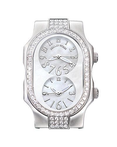 Philip Stein Diamond Watch Case - Small