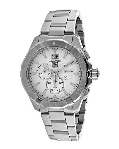 TAG Heuer Men's Aquaracer Watch