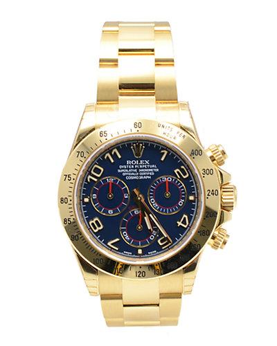 Rolex Men's Daytona Watch