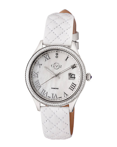 Gv2 Women's Asti Diamond Watch