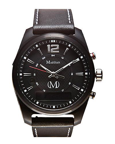 Maritan Unisex Mvoice Smart Watch