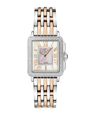 GV2 Women's Padova Swiss Diamond Watch featured on Trendy at Wendy deals