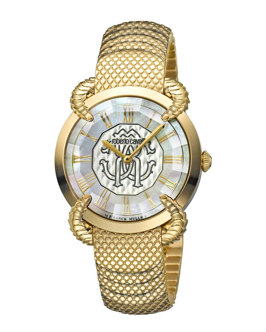 Часовая коллекция signature это fashion-часы класса «люкс», вдохновленные уникальным стилем роберто кавалли, и отразившие в себе такие традиционные и узнаваемые черты как.
