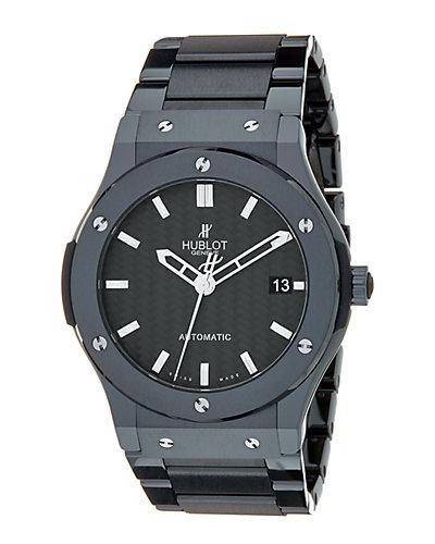 Hublot Men's Classic Fusion Watch