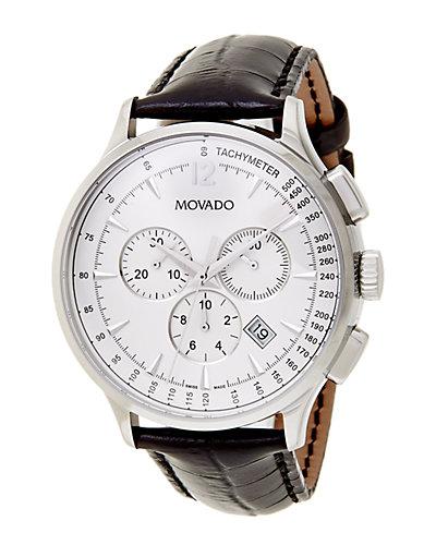 Movado Men's Crica Watch