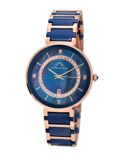 Porsamo Bleu Women's Alexandra Watch