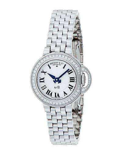 Bedat & Co. Women's No.8 Diamond Watch